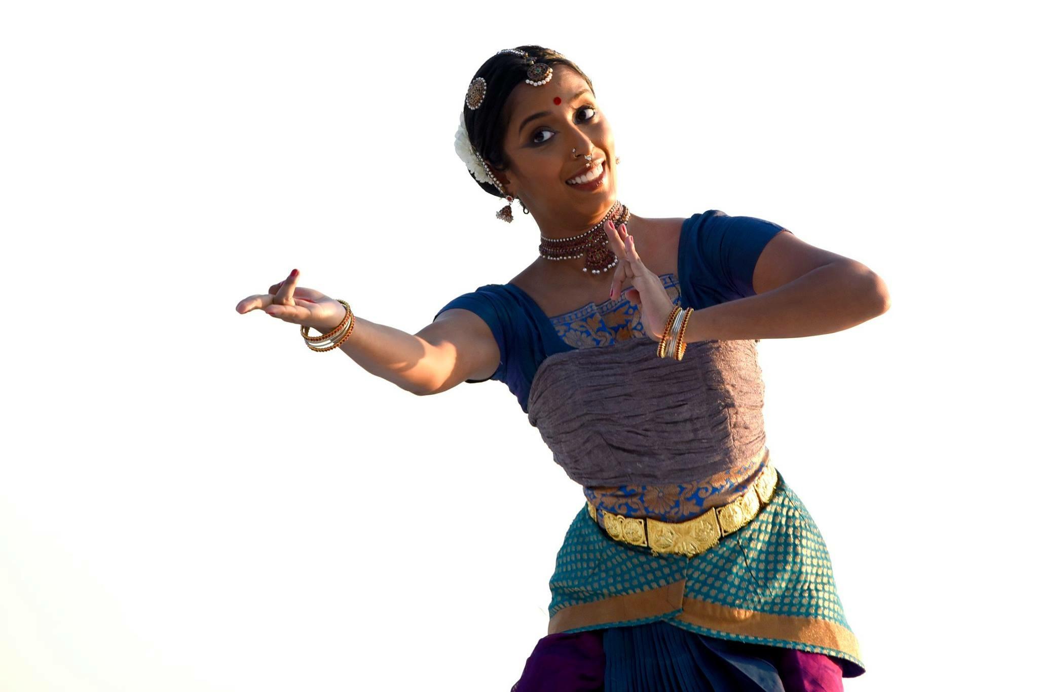 Aishwarya Sriram